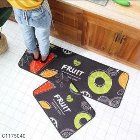 (Buy 1 Get 1 Free) Anti-Skid Kitchen Floor Mats