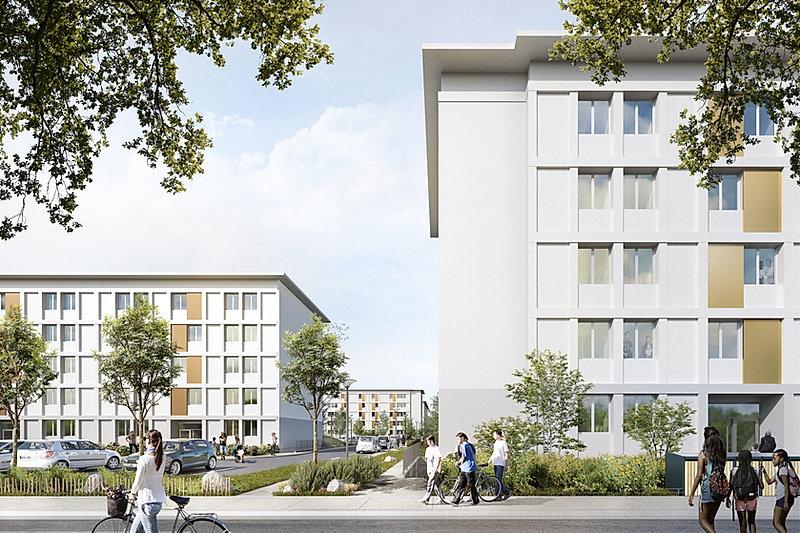 AOCA-Logements-Neuilly Sur Marne-Vue 02-