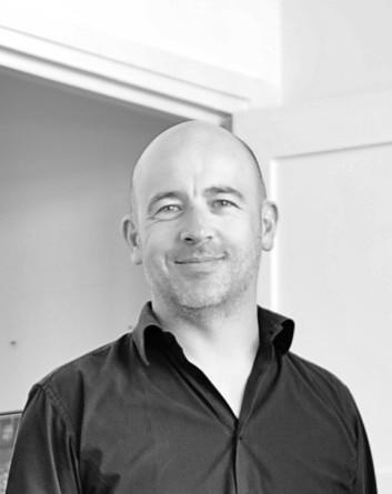 Olivier Cabanes / Architecte associé