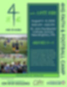 Faith & Football Camp