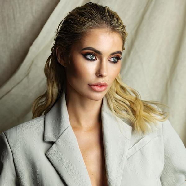 Amy Neville Nargis Magazine