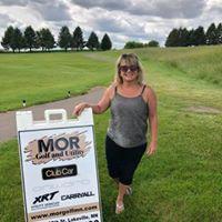 2021 Golf Tournament - Hole Sponsor