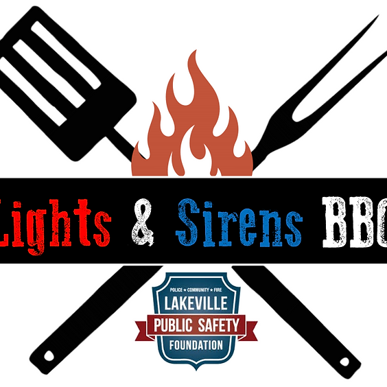 Lights & Sirens BBQ and Championship Cook-off
