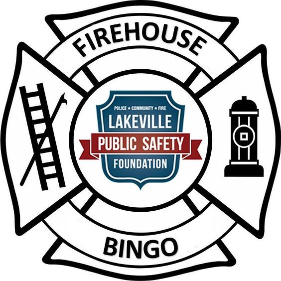 2021 Firehouse Bingo