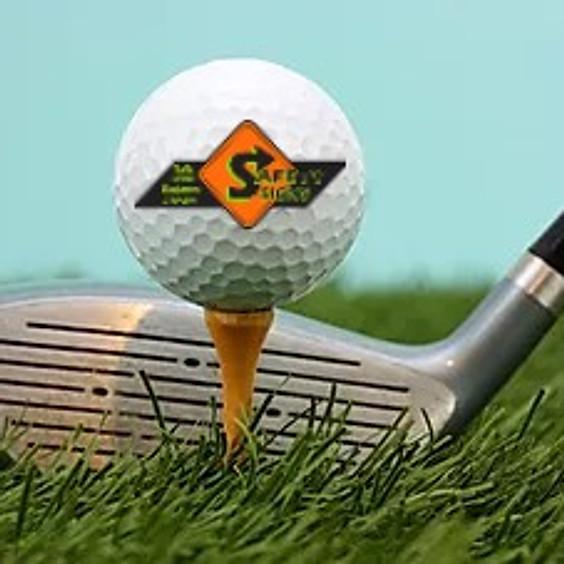2021 Lights & Sirens Golf Tournament