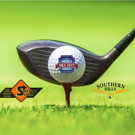 2020 Lakeville Public Safety Golf Tournament