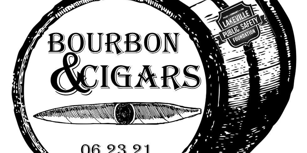 Bourbon & Cigars 2021