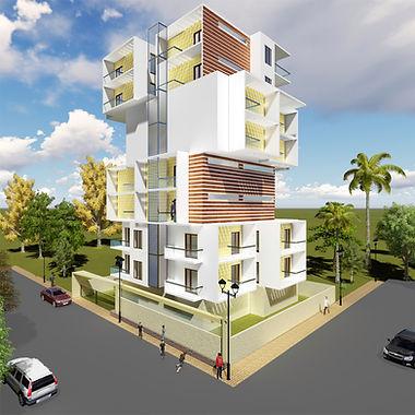 contemporary architecture, modern architectue, glass railing, wooden cladding, pergolas