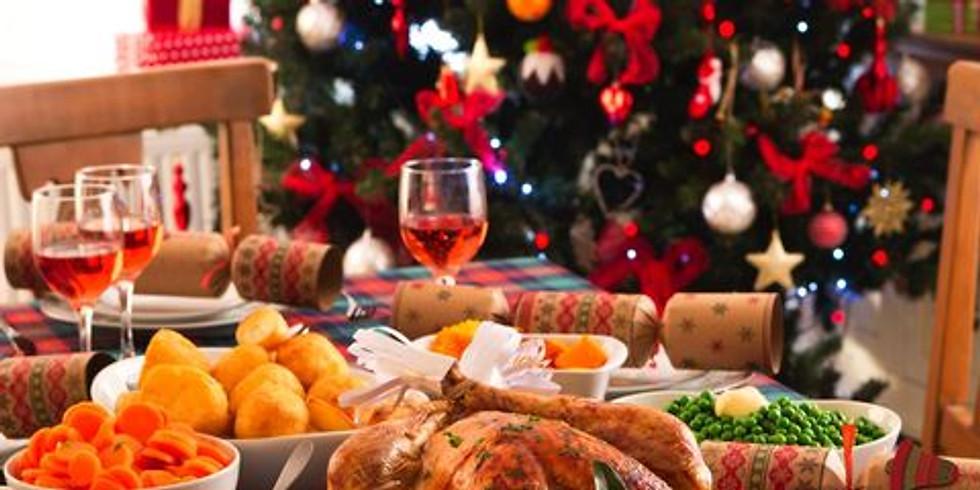 MYBC Festive Christmas Dinner