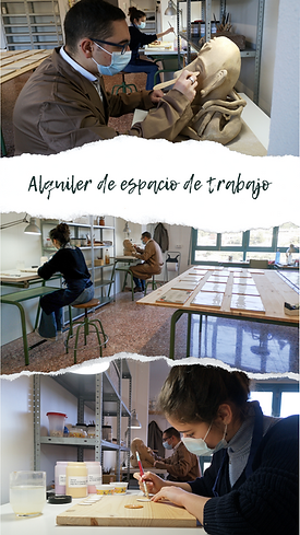 Gris Foto Collage Monocromático Papel Ra