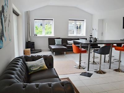 Artists Retreat Apartment