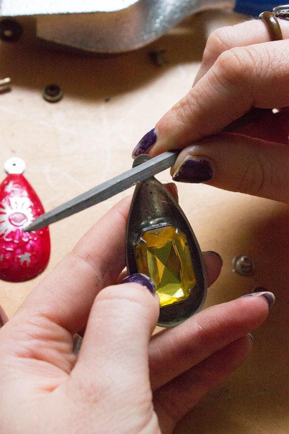 Recycled Jewellery Workshop