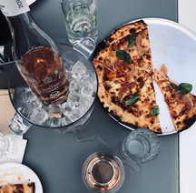 Pizza - Auckland Anniversary