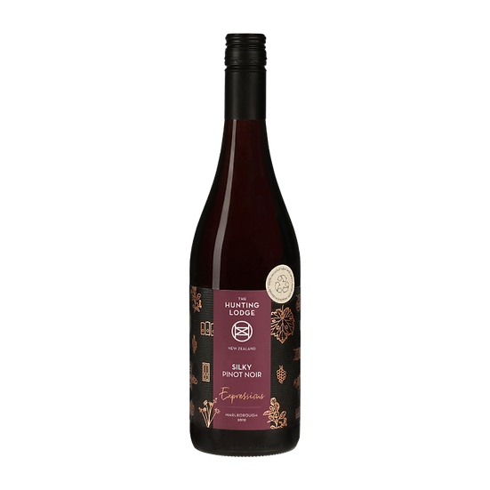 Expressions Pinot Noir 2019 Marlborough