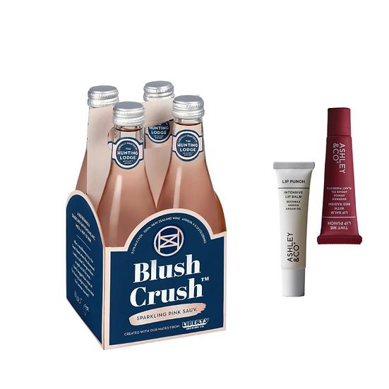 Summer Blushing Gift Bundle