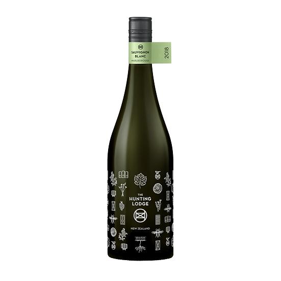 CASE OF 6 Seasonal Sauvignon Blanc 2018 Marlborough