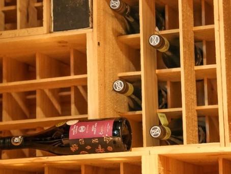 Wine Storage Made Simple