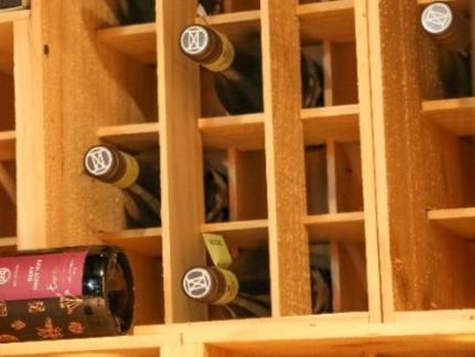 Wine Storage & Service Made Simple