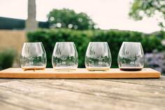 Wine Tasting Board
