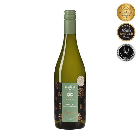 Expressions Sauvignon Blanc 2020 Marlborough