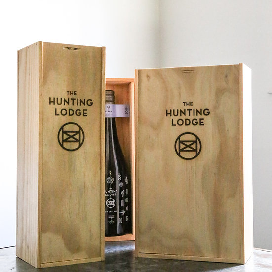 Gift Wine Boxes