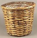 "7""Azalea Plant Basket"