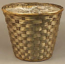 "7"" Plant Pot Basket"