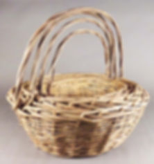 Extra Large Willow Baskets