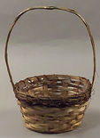 7 Inch Basket with Handle