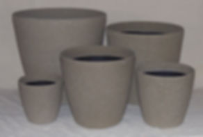 Stone Lite Planters