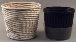 SRV/8GR-WHT Pot DL9