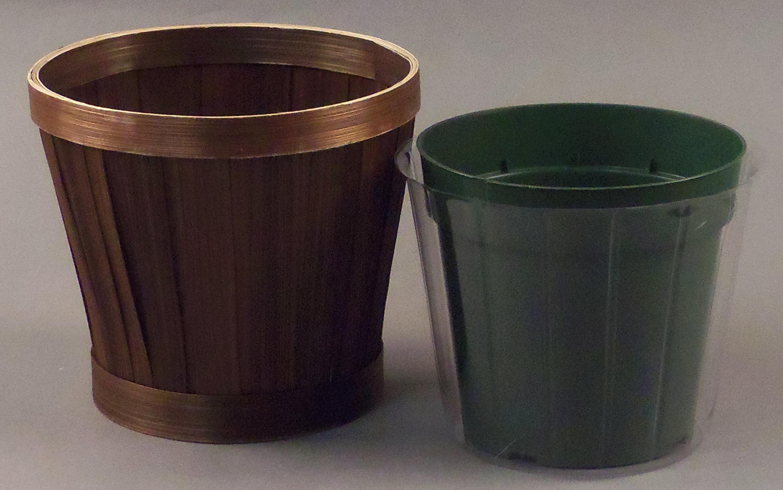 WD6P-BLK Pot Liner