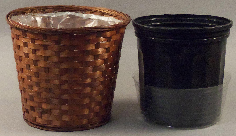7008/8GR-COF Pot -2 DL9