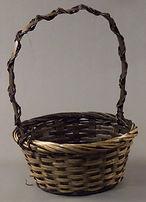 "Rattan 8"" Basket"