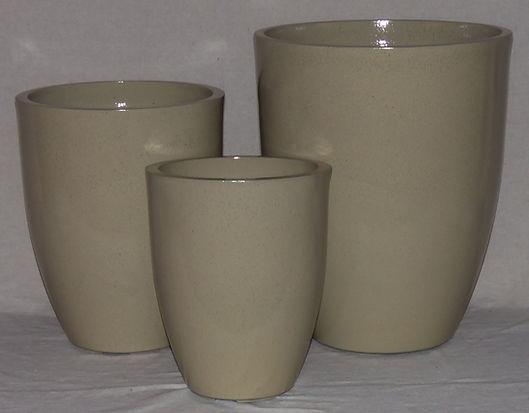 Glaze Lite Soho Round Planter
