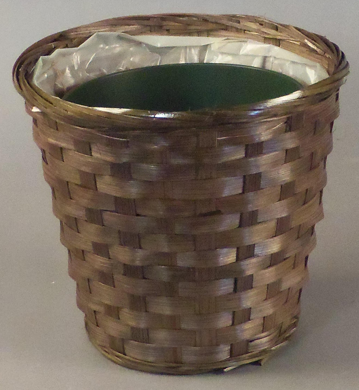 7008/6-STN Pot Inside