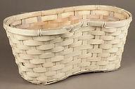 Peanut Basket 6 Inch