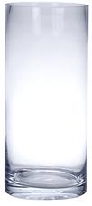 "7x16"" Cylinder Vase"