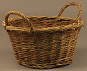 "6"" Willow Baskets"