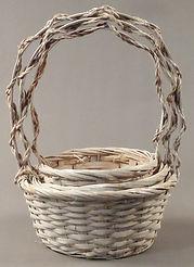 Floral Basket Sets