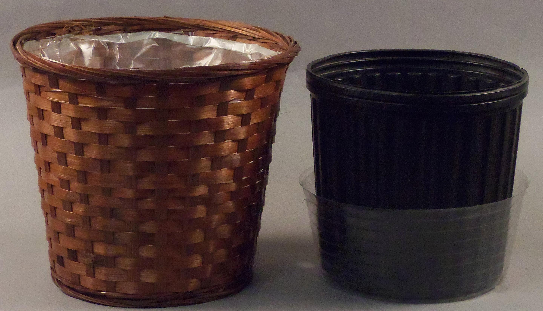 7008/8GR-COF Pot DL9