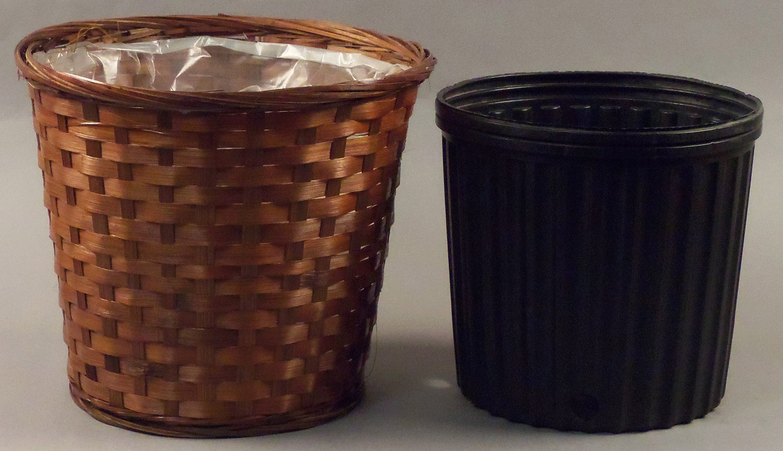 7008/8GR-COF Pot