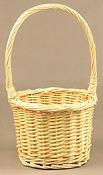 """Willow 5"""" Basket"""