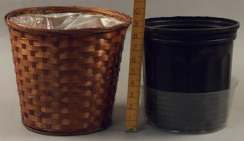 7008/8GR-COF Pot-2 DL9 Height
