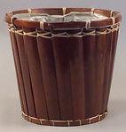 "Split Rattan 8"" Plant Pot Cover"