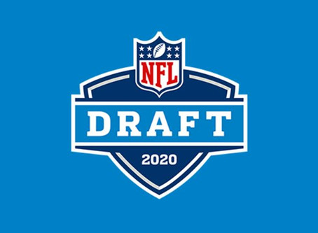 The First Ever Virtual Draft