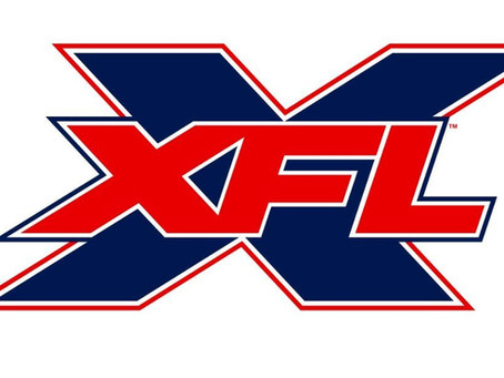 The End of The XFL?