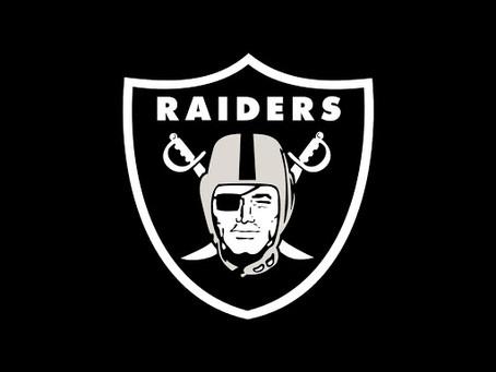 The Las Vegas Raiders Draft So Far (Rounds One Through Three)