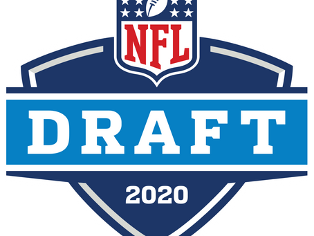 Larry B.'s Recap of The First Round of The 202 NFL Draft