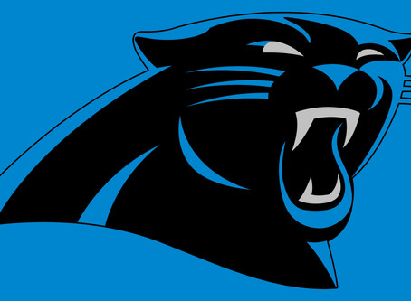 Why The Carolina Panthers Won In Free Agency by Larry B.